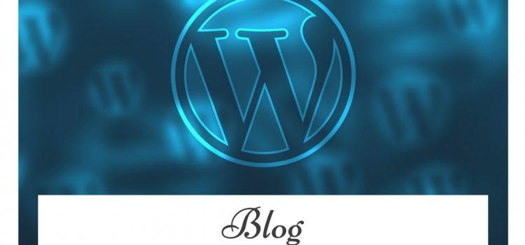 Développer son blog d'auteur