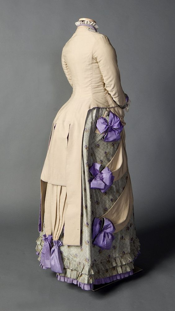La mode dans l'Angleterre victorienne