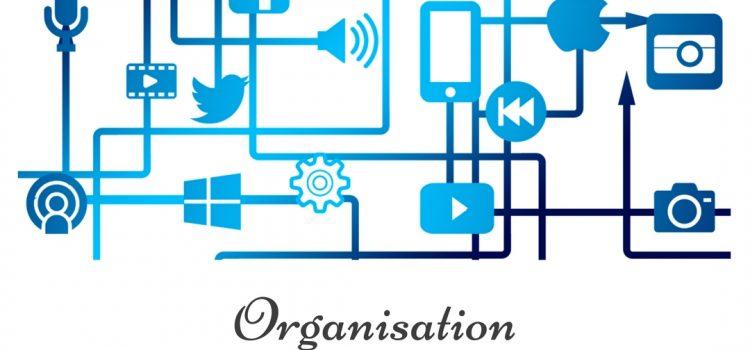 Réseaux sociaux : pour une organisation au top
