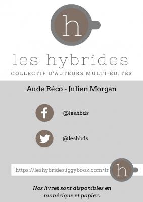 Les Hybrides – catalogue