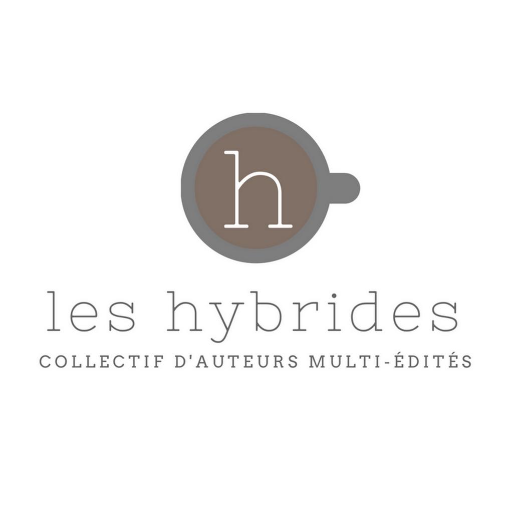 Les hybrides - collectif d'auteurs multi-édités