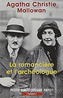 Agatha Christie et Max Mallowan en partance pour le Moyen-Orient, le 16 janvier 1933 © Bettman/Corbis