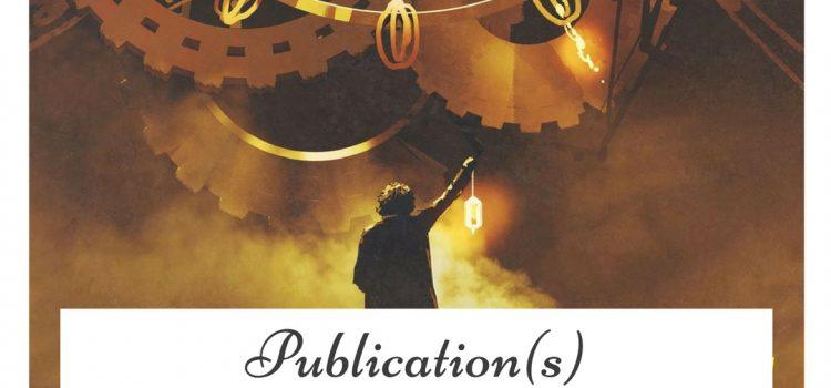 Vis ma vie d'auteure : Les Sempiternels, chez Walrus