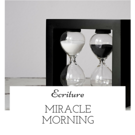 Le Miracle Morning : le secret d'une matinée productive ?