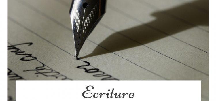 Procrastination : j'écris (enfin) mon roman !