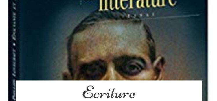 Quand Lovecraft raconte le fantastique