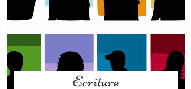 Écriture : comprendre ses personnages