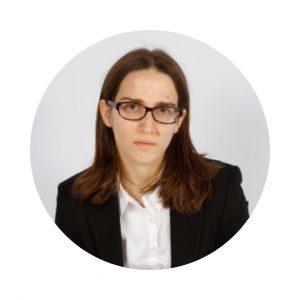 Claire Abadie – autrice et blogueuse