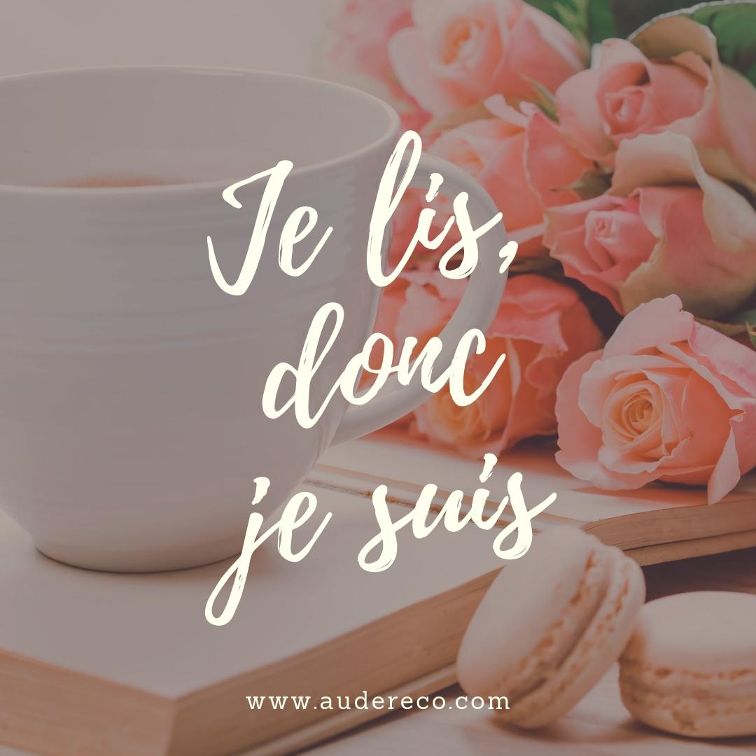 Lecture gratuite – Aude Réco