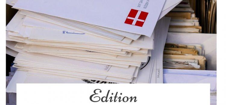 Quand un manuscrit peut-il partir chez les éditeur·rice·s ?
