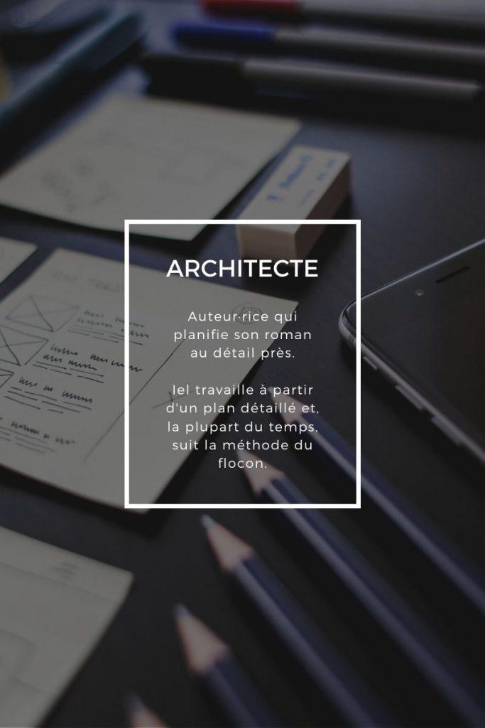 Architecte | Aude Réco