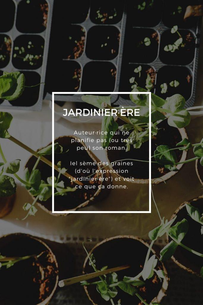 Jardinier·ère | Aude-Réco