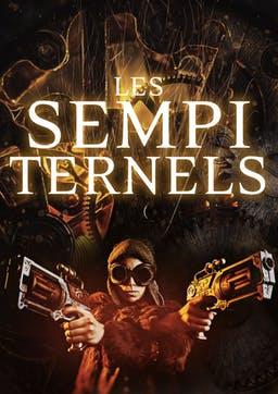 Les Sempiternels | Aude Réco