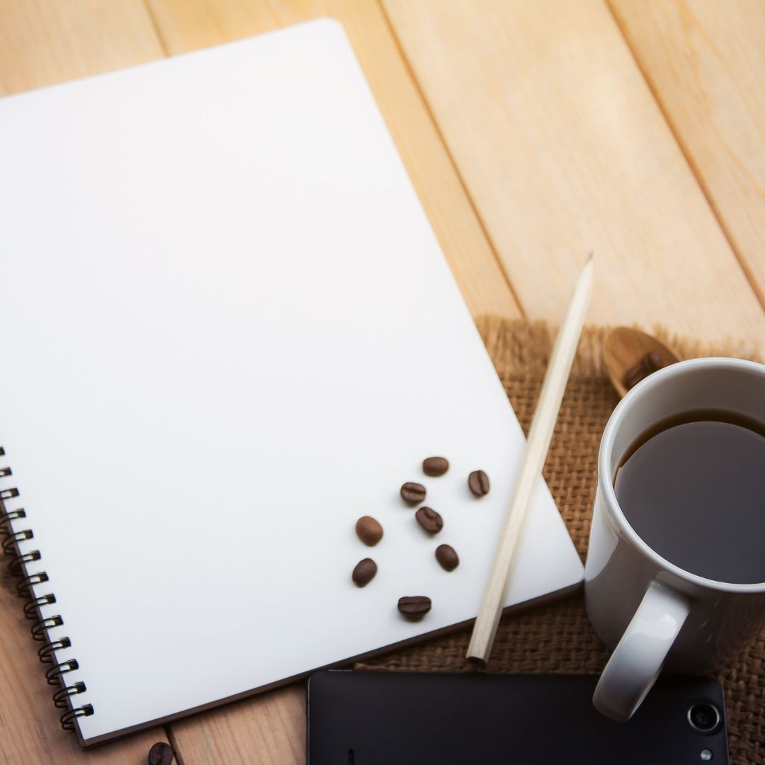PLAN WITH ME : BULLET JOURNAL D'AVRIL 2021